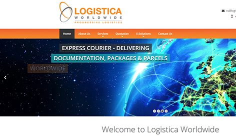 Logistica Worldwide
