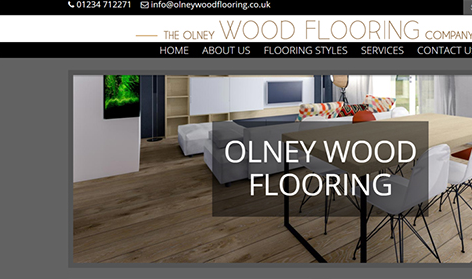 The Olney Wood Flooring Company