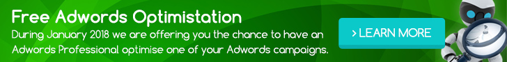 Adwords Optimisation